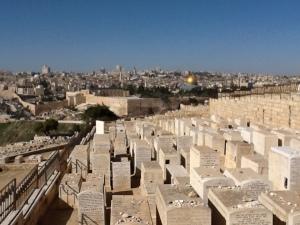 Mt. of Olives