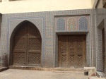 Fez mosque
