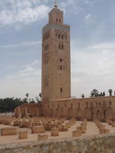 Ketubia mosque