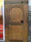 Fez, Museum of Wooden Arts