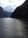 Milford Sound, Fjordland National Park