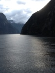 Milford Sound, Fjordland National Park