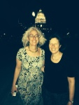 Faith, me, and the Capitol