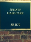 Yes, a salon in the Senate building