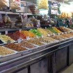 I love my market photos! Central Market, Valencia