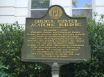 University of Georgia didn't integrate until 1961!