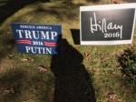 Putin for VP?
